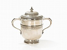 #110: Silver & Antiques
