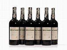 6 Bottles 1994 Quinta do Passadouro, Portugal