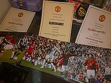 3 Limited Prints from United