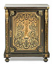 French Napoleon III Louis XIV-style dresser attributed to Mathieu Béfort, mid 19th Century