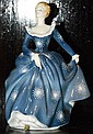 Royal Doulton figurine 'Fragrance' HN2334