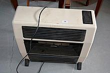Everdure LPG gas heater, Lancer model complete