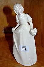 Royal Doulton figurine: Bridesmaid HN3280