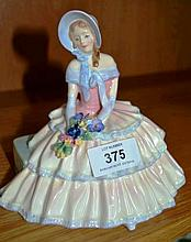 Royal Doulton figurine 'Day Dreams' HN1731