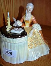 Royal Doulton figurine 'Meditation' HN2330