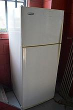 Westinghouse 2 door fridge/freezer, Freestyle