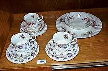 Collection of Royal Albert to include 2 x 'Sweet
