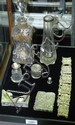 An interesting collection of sterling silver &