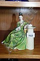 A Royal Doulton figurine 'Secret Thoughts' HN2382