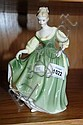 A Royal Doulton figurine 'Fair Lady' HN2193