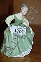 A Royal Doulton figurine 'Fair Maiden' HN2211