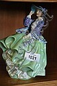 A Royal Doulton figurine 'Top o' the Hill' HN1883