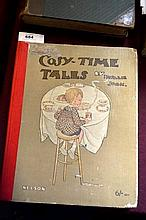 Book: 'Cosy-Time Tales