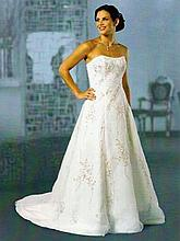 Wedding Dress. Brand New with tags