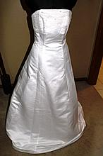 Wedding Dress. Brand new with tags,