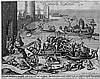 Bosch, Hieronymus - nach: Der hl. Martin auf seinem Schiff