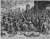 Bosch, Hieronymus - nach: Die Kreuztragung