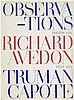 Avedon, Richard: Observations