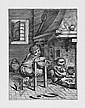 Alberti, Pietro Francesco: Allegorie mit einem Knaben