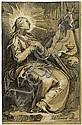 Bolswert, Boetius Adam: Die hl. Maria Magdalena