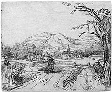 15th - 19th Century Prints