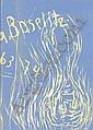 Jahn, Fred: Baselitz. Peintre-Graveur. Bände I und II