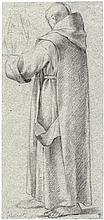 Le Sueur, Eustache - Nachfolge: Draperiestudie