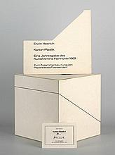 Heerich, Erwin: Karton-Plastik I