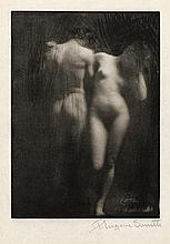 Eugene, Frank: Adam and Eve