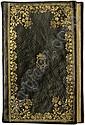 Gebeth-Buch: eines kathol. Chrsiten. Um 1810