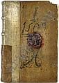 Augustinus, Aurelius: De civitate dei. Septima pars operum. Basel 1505