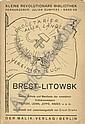 Brest-Litowsk: Reden, Aufrufe und Manifeste