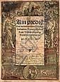 Rhegius, Urbanus: Ain predigt Von der junckfrauwen Catharina. 1521