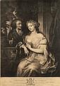 James Watson [18th Century] after Caspar Netscher