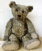 A Steiff teddy bear circa 1906, German, Steiff