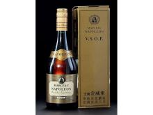 France Jinwei to Napoleon VSOP 70 cl