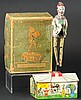 DANDY JIM THE CLOWN DANCER WITH BOX