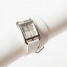 HERMES Paris Swiss made n°CC1.710/1700295    Montre