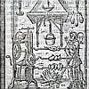 [Gastronomy, Carving] Cervio, Trinciante, 1622