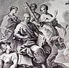 [Ethics, Philosophy ] Cicero, Gli Uffici, 1756