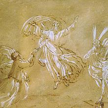 Castelli, Transfiguration of Christ