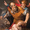 Giulio Cesare Procaccini, Sacrifice of Isaac