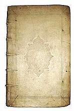 [Roman Law, Elzevier] Perez, Praelectiones, 1653