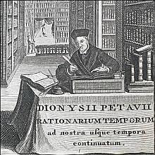 [World History] Petau, 1745, 2 vol.