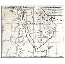 [World History and Geography] Pluche, 1772