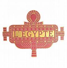 [Egypt] Ebers, 1880