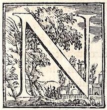 [Chivalry, Heraldry] Maffei, 1710