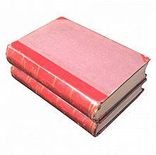 [Florence, History] Capponi, 1875, 2 vol.