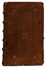 [Bindings, Roman History] Glareanus (Loritus), 1555