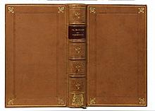 [Bindings, Advent Sermons] Maillard, 1511